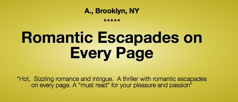 Romantic Escapades