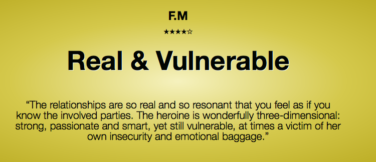 Real & Vulnerable